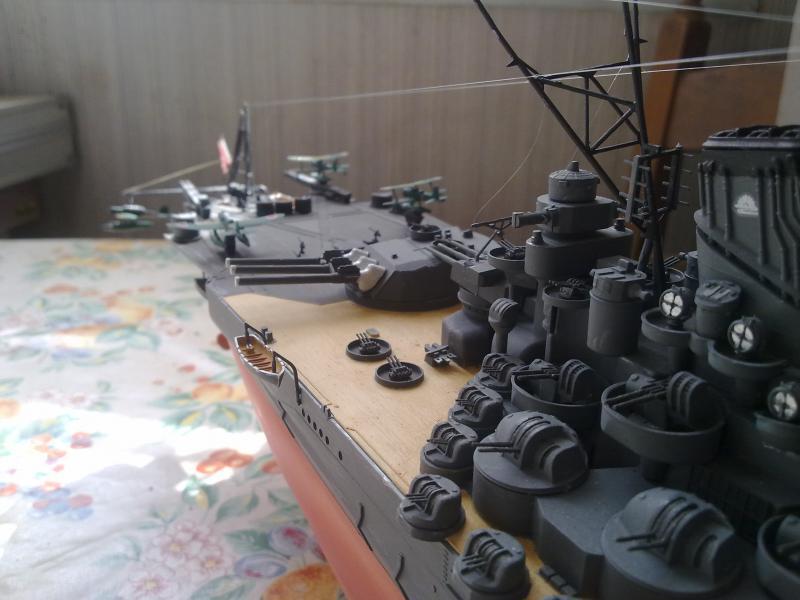 Cuirassé Yamato  55515816092010744