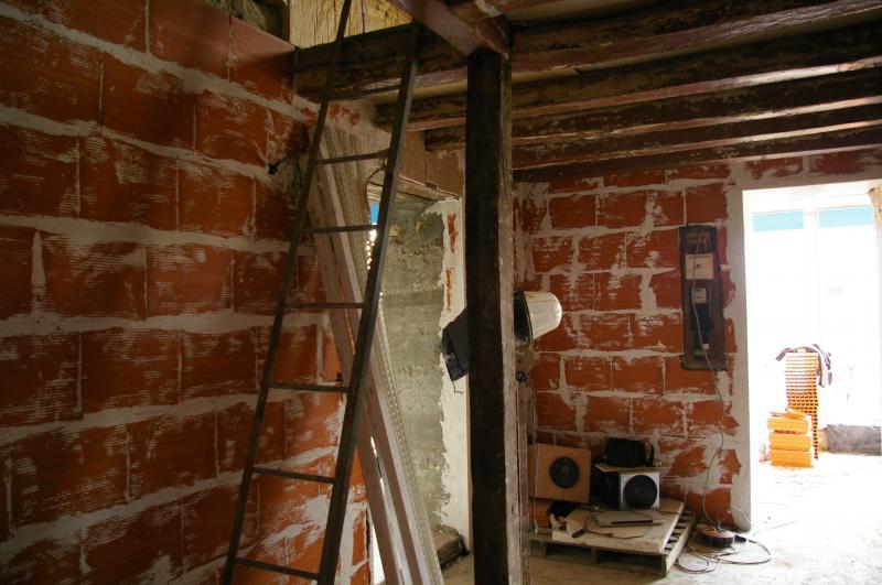 Couleur des murs et carrelage dans mon salon 556138a