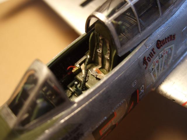 Thunderjet F84G au 1/48° 556196F84G_007