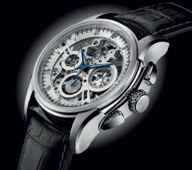 choix d'une montre open (mécanisme apparent) 557055hamilton_skeleton_chronograph