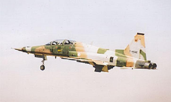 موسوعة الجيش التونسي  565492F5FTunisia2