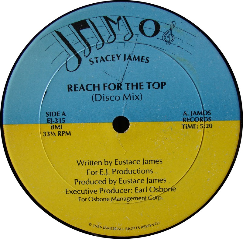 12'-STACEY JAMES-REACH FOR THE TOP-86-JAMOS REC 574574stacey_james___reach_for_the_top___macaron