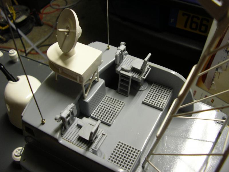 LA COMBATTANTE II VLC 1/40è  new maquettes - Page 2 575081IMGP0046