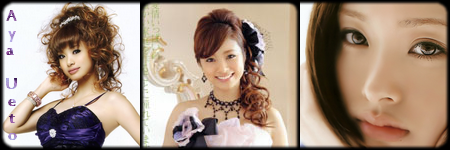 Le staff du fan-club et du forum . 577825Aya_Ueto
