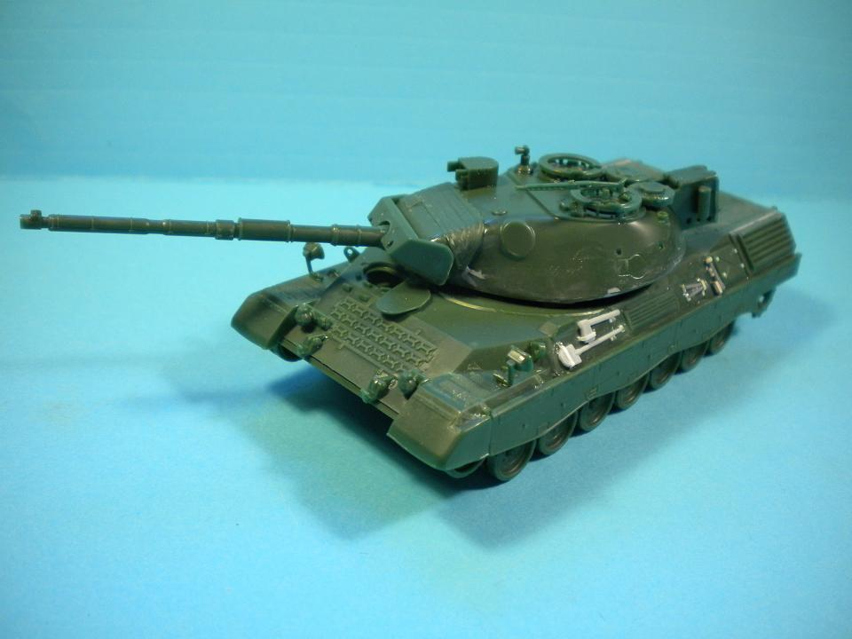 Leopard 1A5 (ITL) KFOR - 1/72° 5835934