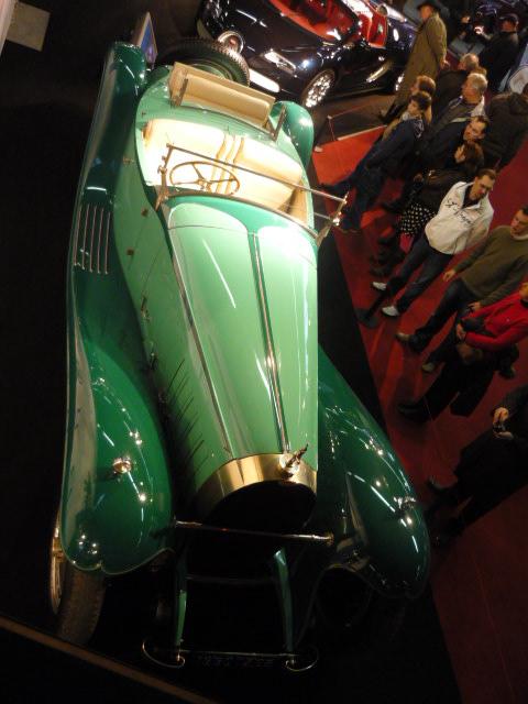 2010 - [Exposition] Les 100 ans de Bugatti 5887646