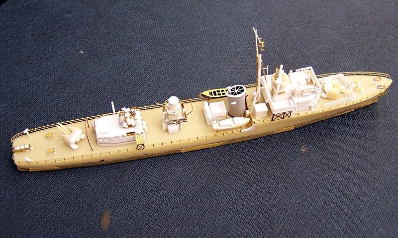 Hms Warspite airfix 1/600 - Page 4 591151hmswarspite006