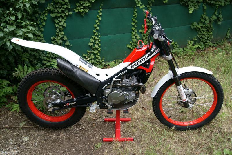 Montesa 249 4rt Repsol Montes'Happy 599707DSC05812