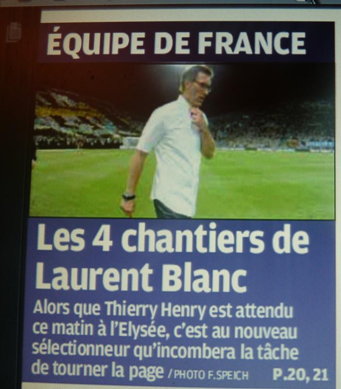 LOLO BLANC, ANCIEN ENTRAINEUR DE L'EDF - Page 2 618873P1090516