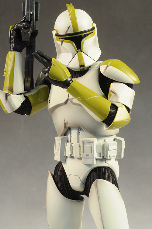Sideshow - 12' - Clone Sergeant - Phase 1 629342reviewsstroop7
