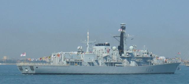 ROYAL NAVY CUIRASSES CLASSE IRON DUKE 629597Fregate_HMS_Iron_Duke