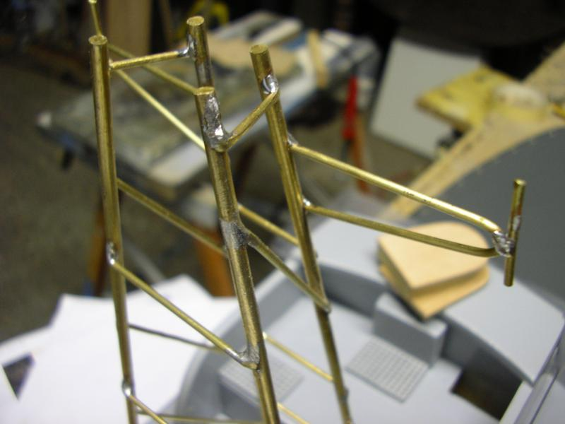 LA COMBATTANTE II VLC 1/40è  new maquettes - Page 2 644712IMGP0028