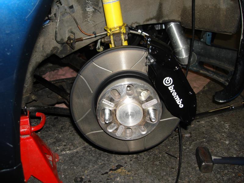 Présentation de mon Gt turbo Maxi Alpine.(vidéo du Maxi P 6) - Page 3 647483DSC04630