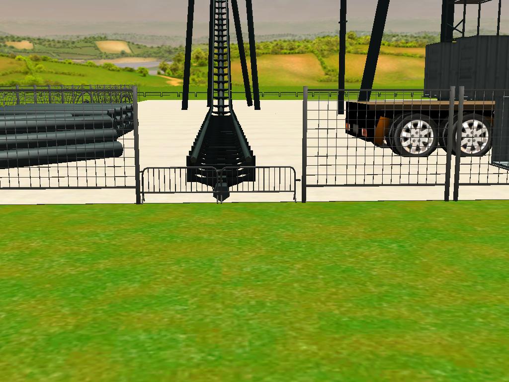 Rockin Roller Coaster starring Aerosmith 649816Shot0444
