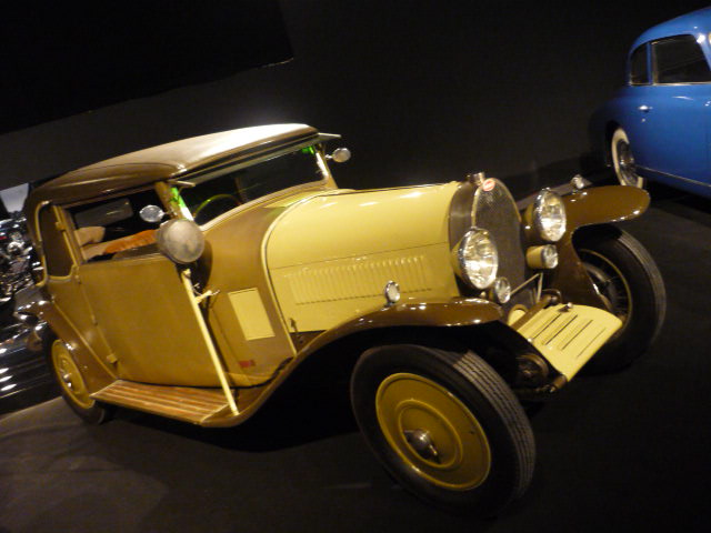 2010 - [Exposition] Les 100 ans de Bugatti 652224P1030161