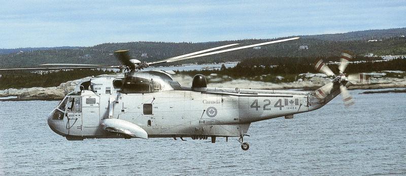 SIKORSKY S-61 SEA KING 653177Sikorsky_CH_124_2
