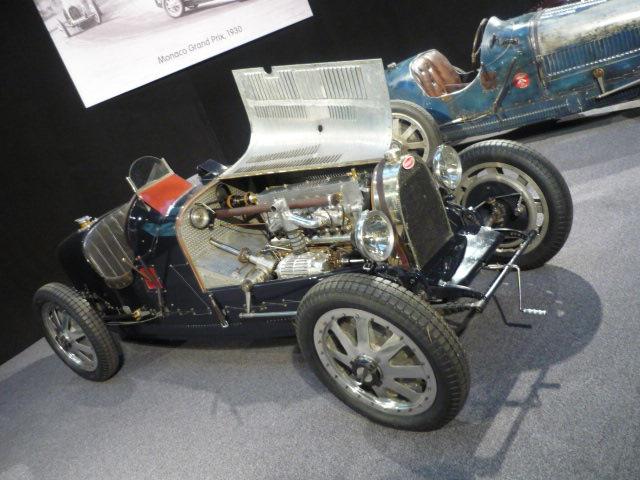 2010 - [Exposition] Les 100 ans de Bugatti 66940410