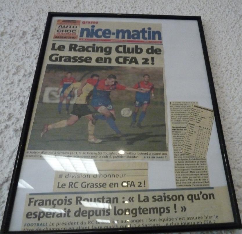 A GRASSE..... MARSEILLE CONSOLAT A  RESSENTI LE PARFUM DE LA VICTOIRE !!!! - Page 2 671159P1130087JPG