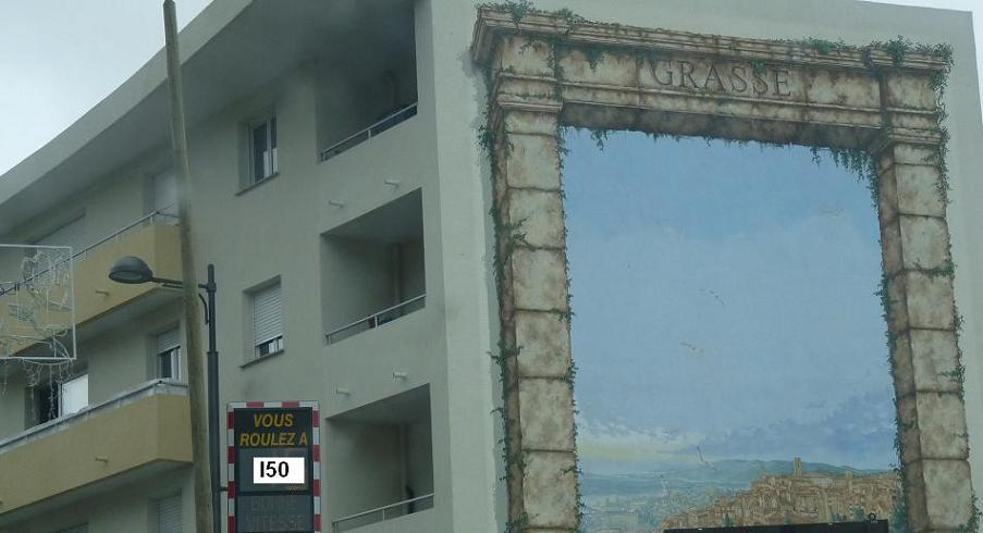 A GRASSE..... MARSEILLE CONSOLAT A  RESSENTI LE PARFUM DE LA VICTOIRE !!!! 673573P1130035JPG