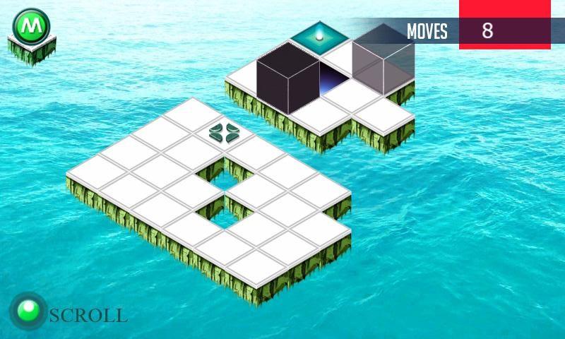 [JEU] BRAIN CUBE: Casse tête avec des cubes[Gratuit/Payant] 6745845