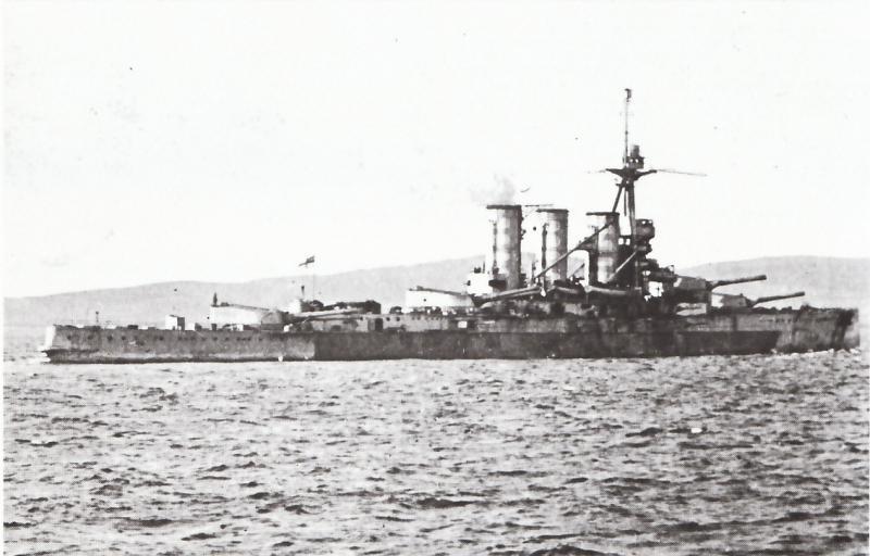 SOUS MARINS D'ATTAQUE CLASSE KILO 674584HMS_Tiger_1915