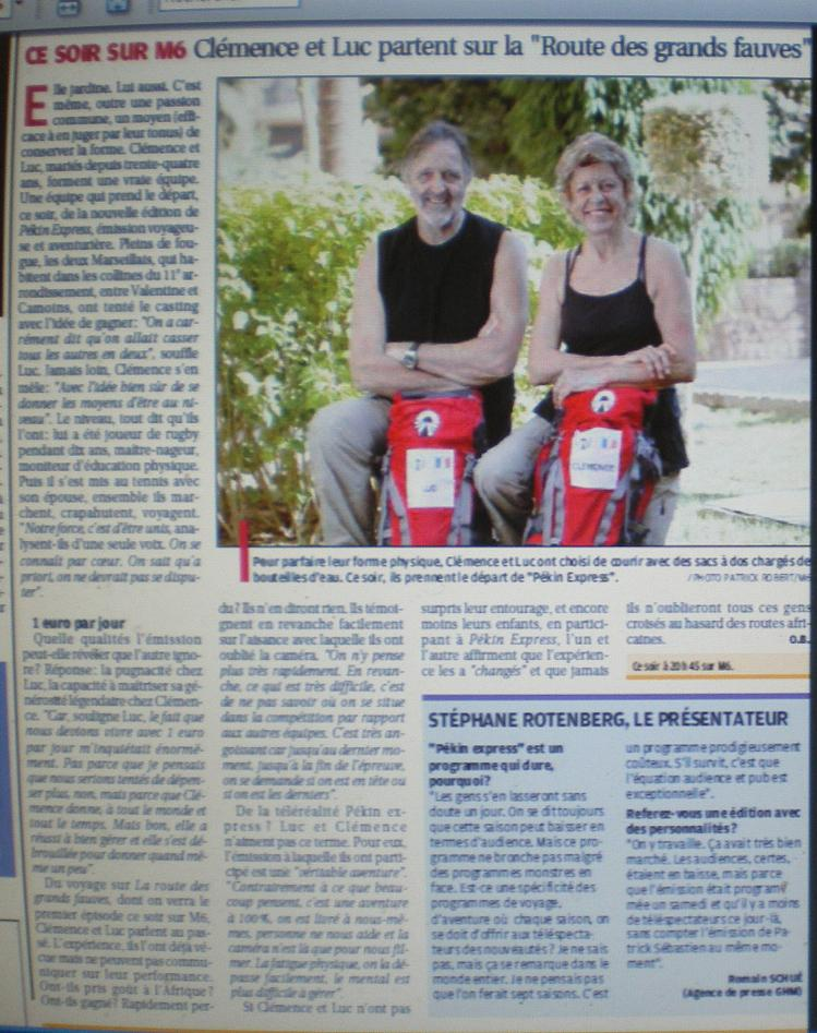 LA POPULATION MEDITERRANEENNE - Page 2 678005IMGP6291
