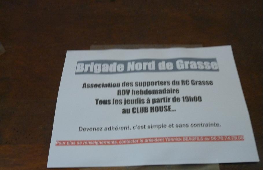 A GRASSE..... MARSEILLE CONSOLAT A  RESSENTI LE PARFUM DE LA VICTOIRE !!!! - Page 2 678845P1130086JPG
