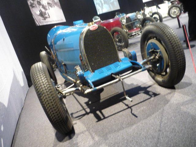 2010 - [Exposition] Les 100 ans de Bugatti 6809612