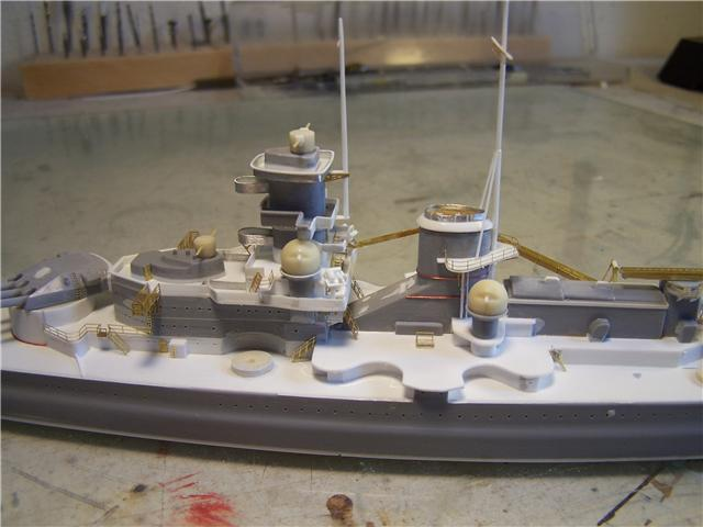 Dkm Scharnhorst 1938/39 airfix 1/600 - Page 3 68161Dkm_Scharnhorst_055