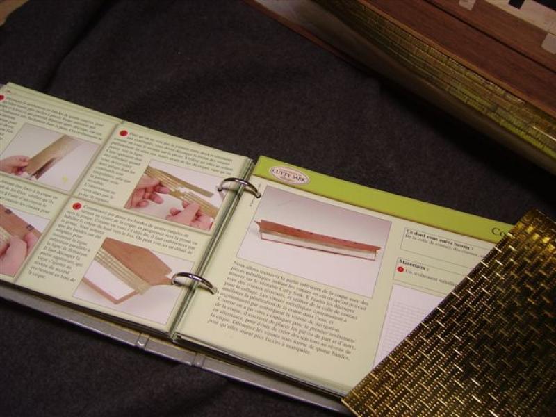 Cutty Sark (Del Prado 1/90°) par APRUZ - Page 2 69391IMGP1014