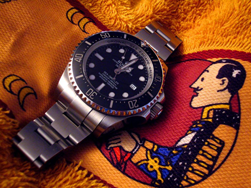 vostok - Votre montre du jour 70303SDDS_OTTOKAR