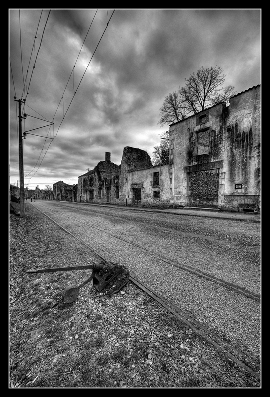Oradour-sur-Glane 714313HDR50NB800