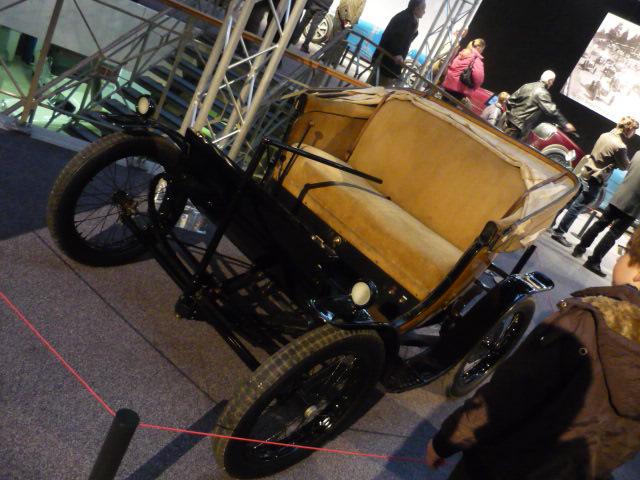 2010 - [Exposition] Les 100 ans de Bugatti 721651p5555