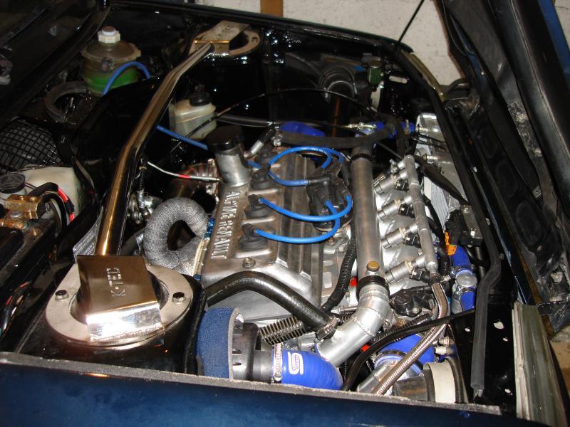 Présentation de mon Gt turbo Maxi Alpine.(vidéo du Maxi P 6) - Page 3 733704DSC04615