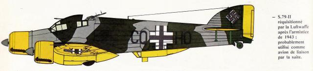SAVOIA-MARCHETTI SM-79 SPARVIERO 736255SM79_17