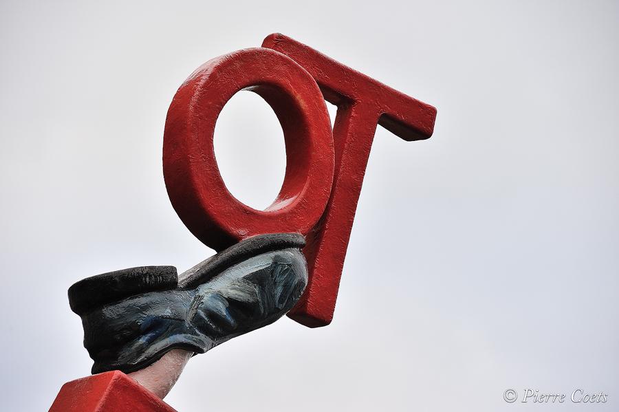 Sortie 3ème anniversaire le 16 janvier 2011 à Marche en Famenne : Les photos 742274PIE1400coets9822