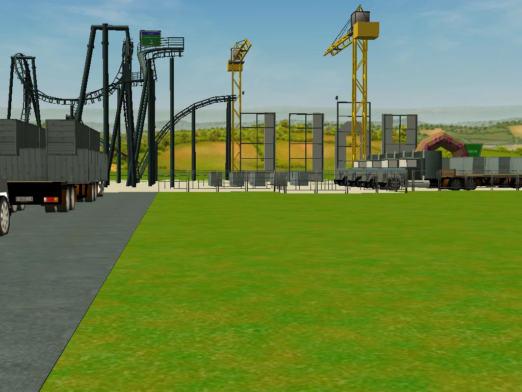 Rockin Roller Coaster starring Aerosmith 750804Shot0447