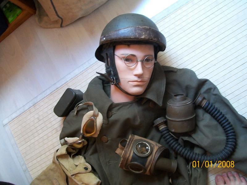 Officier Français à Monte Cassino 44 avec un pow luftwaffe - Page 2 7542821001765