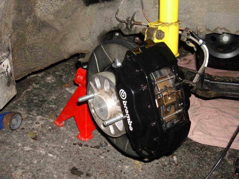 Présentation de mon Gt turbo Maxi Alpine.(vidéo du Maxi P 6) - Page 3 75527DSC04629