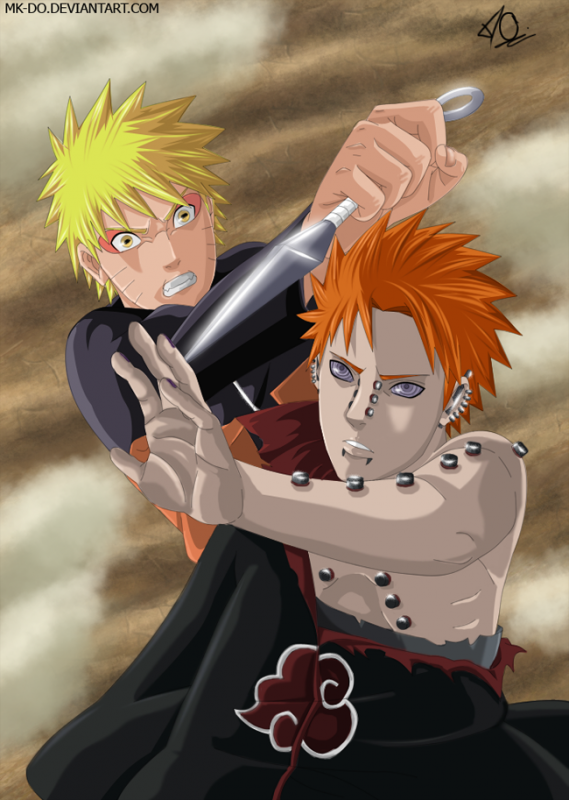 Galerie d'images Naruto - Page 5 756661hoi