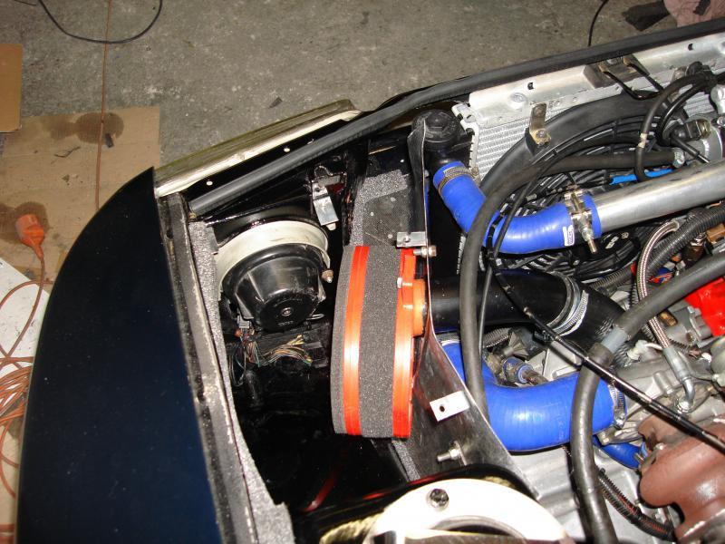 Présentation de mon Gt turbo Maxi Alpine.(vidéo du Maxi P 6) - Page 4 757586DSC04763