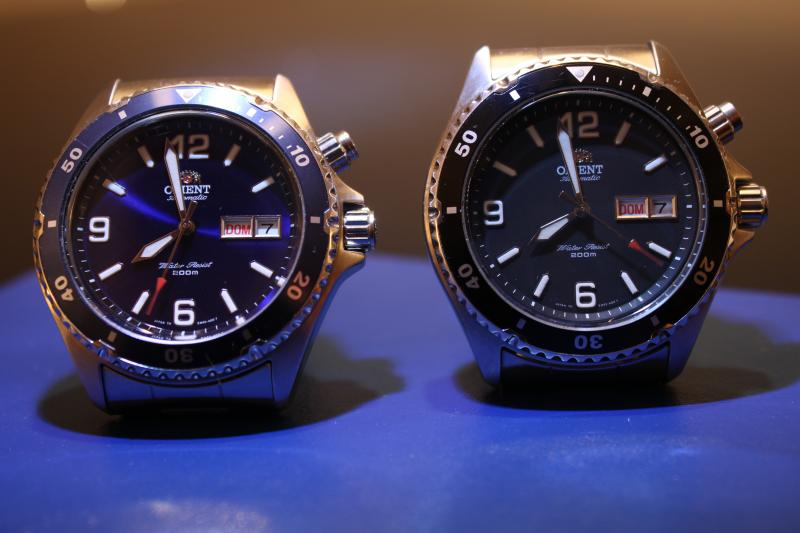 orient - orient : black et blue mako 770740IMG_4441