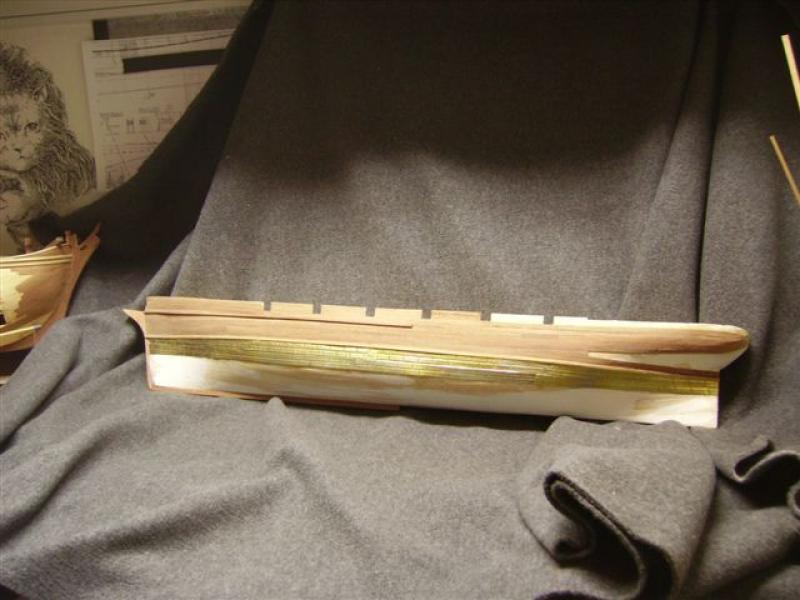 Cutty Sark (Del Prado 1/90°) par APRUZ - Page 2 779144IMGP1013