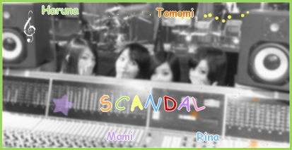 SCANDAL's Performance on Music Japan Is Confirmed - Page 3 779329Banniere_SCANDAL