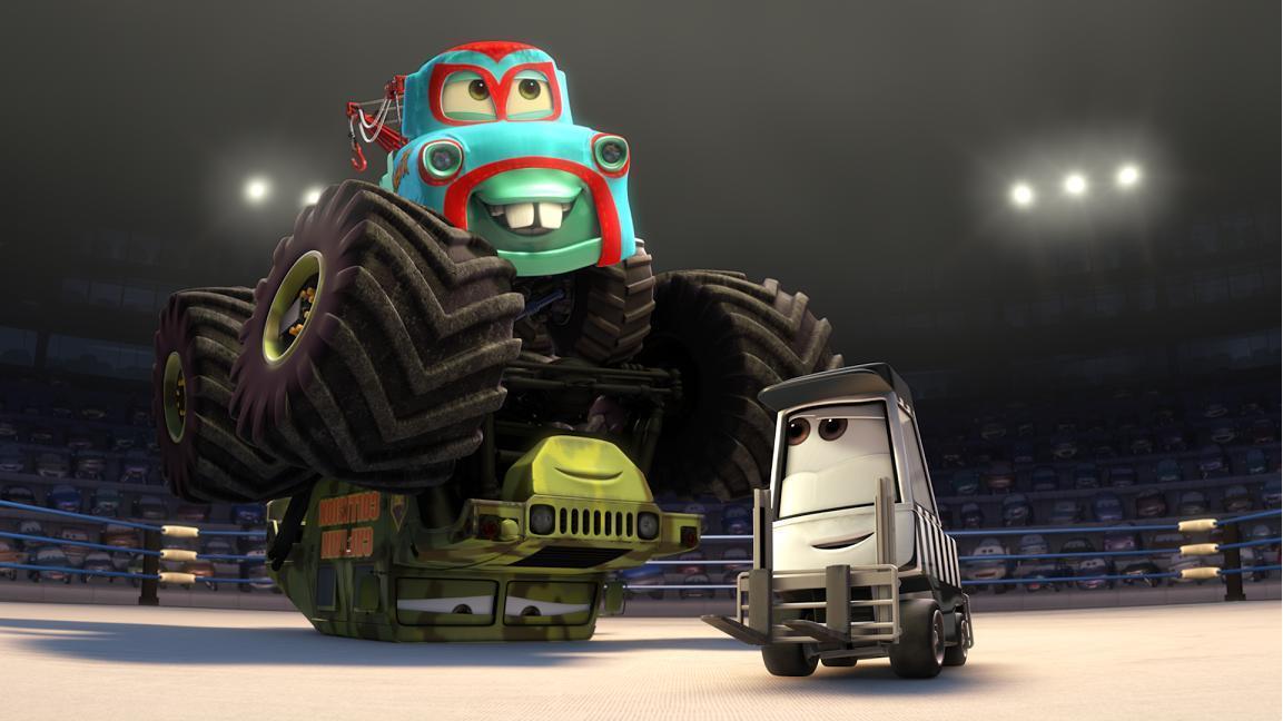 Cars Toon [Courts-Métrages Pixar - 2008] - Page 4 7808861210