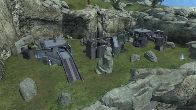 Maps de Halo Reach (Boneyard/Overlook/Powerhouse/Swordbase/Weapons Location/Forge World/Ivory Tower/Countdown) - Page 13 782674cliffhanger