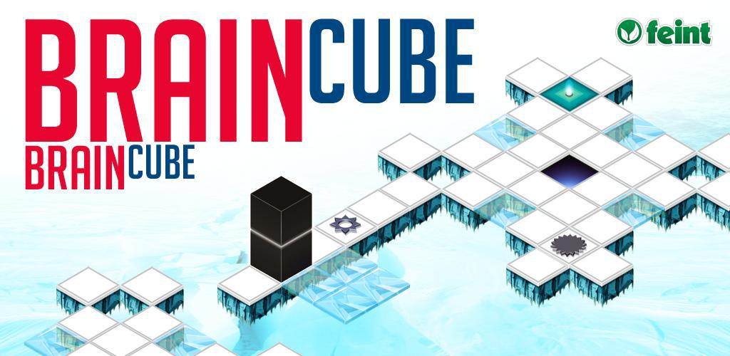 [JEU] BRAIN CUBE: Casse tête avec des cubes[Gratuit/Payant] 7836092