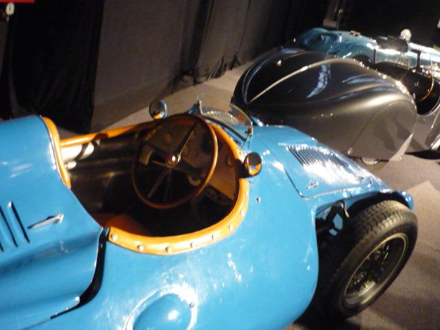 2010 - [Exposition] Les 100 ans de Bugatti 79204P1030149
