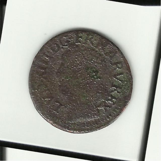 Double Tournois Louis XIII Type de Warin Légende inédite ? 79941702