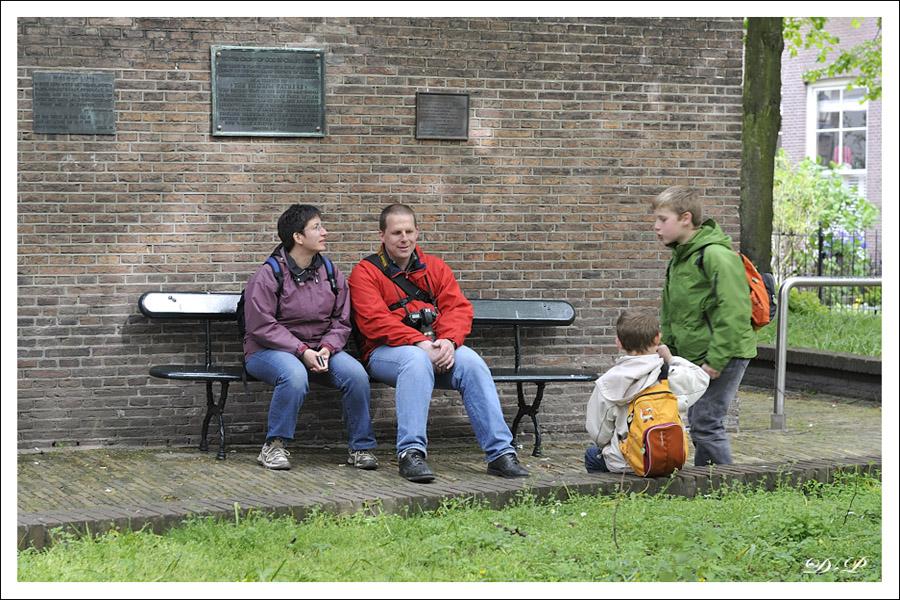 WK à Amsterdam le 15 et 16 Mai : Les photos d'ambiances 8002882010_05_15_2324